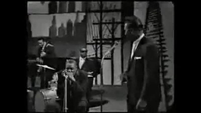 Muddy Waters with Sonny Boy Williamson and Willie Dixon Got My Mojo Workin'