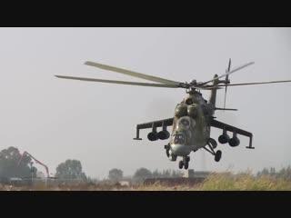 День армейской авиации Вооруженных Сил РФ.