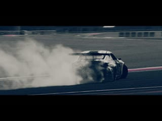 Lexus X AD24 - Ahmad Daham - RC F Drift Car