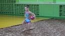 Открытый урок отделения художественной гимнастики спортивного клуба Самбист , 1-ый год обучения