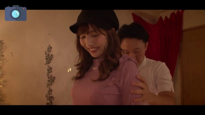 Go massaging Mikami Yua 三上悠亜 EP78