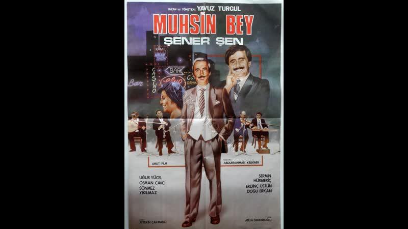 Muhsin Bey 1987 Restorasyonlu Sansürsüz 720p