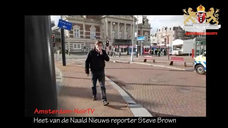 Het overlijden van Viespeuk Arbeidersverrader Wim Kok PvdA Slotervaart ziekenhuis. - YouTube