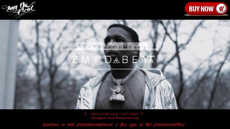 T.E.M.P.E.L. - K.I.N.G.S. ► HipHop Rap Beat Instrumental {Banger} Prod. by ZMY DaBeat