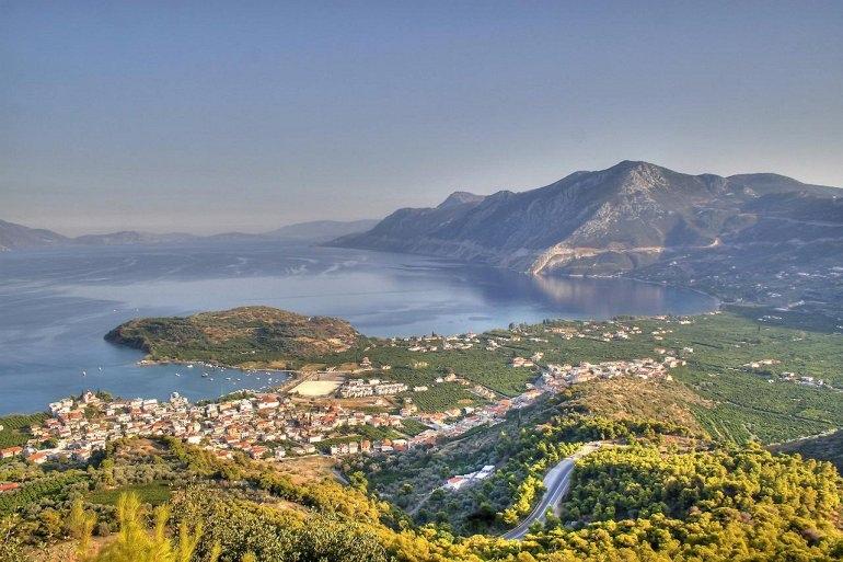 Популярные экскурсии в Афинах и окрестностях, изображение №3