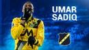 Umar Sadiq ● All Goals, Assists Skills - 2017/2018 ● NAC Breda