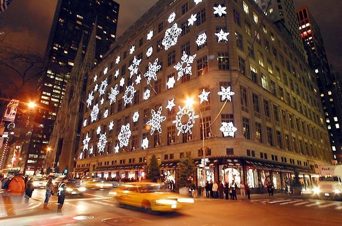 Что стоит посетить в Нью-Йорке, изображение №8