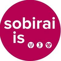 Логотип Sobirai IS... / Танцы для девушек