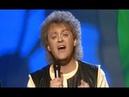 Melodifestivalen 1994 - Små minnen av dig - Nick Borgen