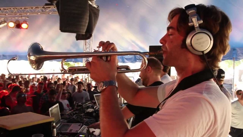 AKA AKA feat Thalstroem LIVE @ Tagtraum Festival 2012 Offenburg LIVE Video