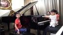 🐉李柏均🦅2019/07/15👪學習篇374🦄💎🐴🦅李斯特 帕格尼尼練習曲:小鐘 Liszt:La Campanella🎼12
