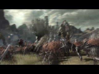 Kingdom Under Fire II - Western Announce Trailer