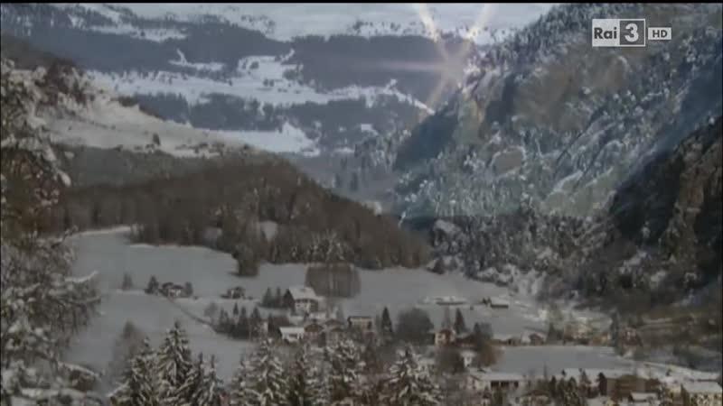 117 Ulisse Viaggio alla scoperta delle Alpi
