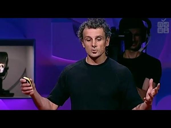 TED talks RUS x Эрик Берлоу Упрощение сложности Eric Berlow Simplifying complexity
