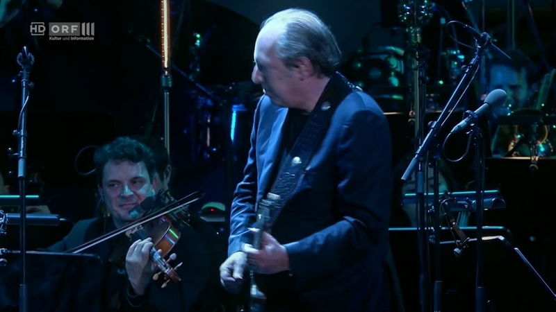 Hans Zimmer performs INCEPTION Time - The World of Hans Zimmer