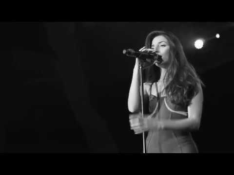 Kristina Si - ГИШЕР Э(Ночь). Gisher e (Ереван 2017) 😍