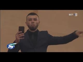 Скандал на 5 съезде Всемирного Курултая Башкир. Уфа