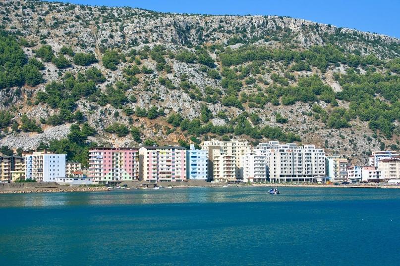 Курорты Албании, изображение №2