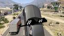 GTA 5 Thug Life 3 Фейлы Трюки Эпичные Моменты Приколы в GTA 5