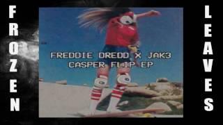 Freddie Dredd Jak3 Bodys On The Floor