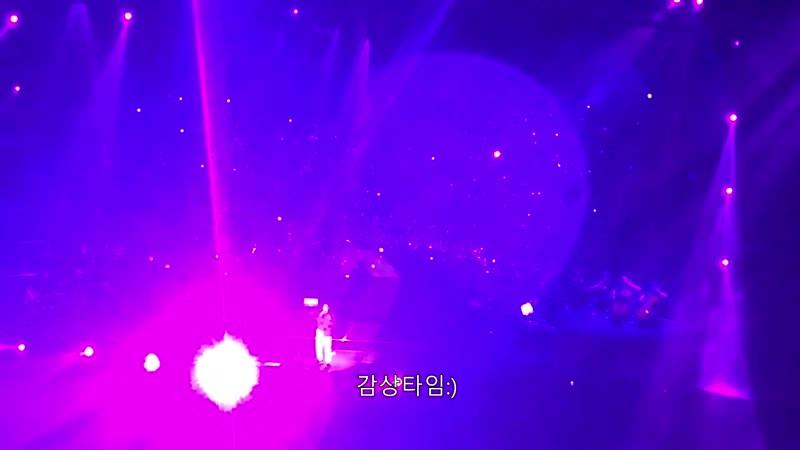 [YOUTUBE] Kang Leo 201961 VLOG 강레오 더원 콘서트에 가다!(귀호강주의)