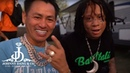 Trippie Redd Dababy Juice Wrld Get New Jewelry With Johnny Dang
