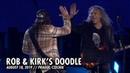 Metallica Rob Kirk's Doodle Jožin z bažin