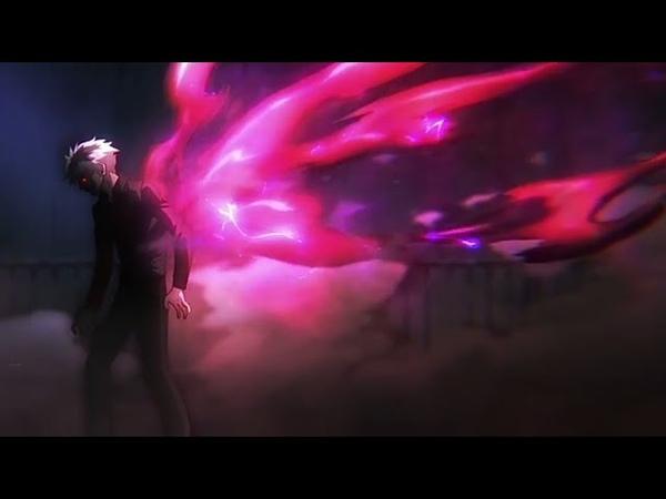 Аниме клип Корми демонов по расписанию Pyrokinesis AMV 16