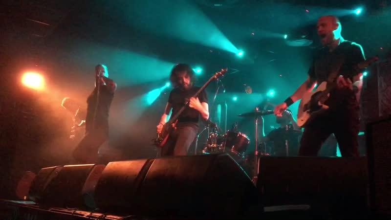 Temnein - Live at Club Zal, Saint Petersburg (2019)