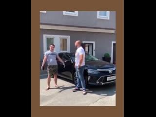 Спасибо компании Автопоиск за помощь с подбором авто с пробегом!