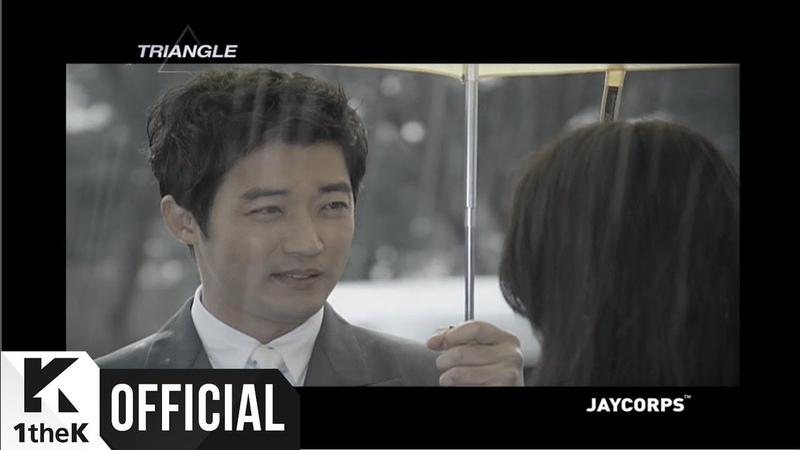 [MV] Gummy(거미) _ Break-up follows love(이별은 사랑 뒤를 따라와) (텔레시네마 프로젝트 Vol.3)