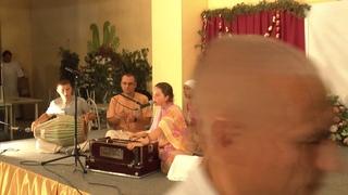 Садху-Санга - Культурная программа