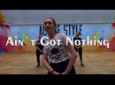 David Banner - Aint Got Nothing / iBullack Choreography