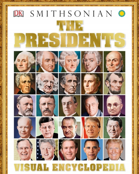1the presidents visual encyclopedia