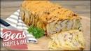Käse Schinken Zupfbrot Rezept Herzhaft backen Beliebtes Partybrot