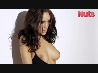 Rosie Jones - Super Sexy Photo Shoot - Nuts