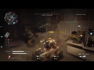 How to clear a chokepoint: wheelson edition. modern warfare