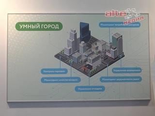 """Правительство региона и ПАО """"Ростелеком"""" подписали соглашение по реализации программы """"Умный город"""""""