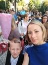 Наталья Красовская фото №4