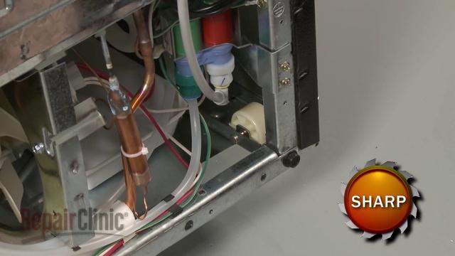Посмотрите это видео на Rutube: «Замена задних колесиков для перемещения (part 4388239) холодильника Whirlpool (Side-by-side)»