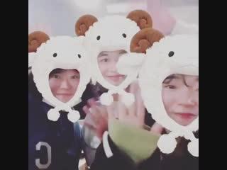 190115  Instagram hyeyoung910913