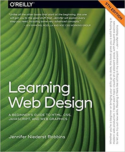 Niederst Robbins, Jennifer] Learning Web Design