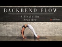 Backbend Flow Yoga With Sarah White