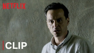 Andrew Scott's powerful monologue from Black Mirror Season 5