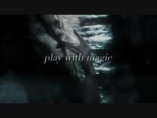 Bellatrix lestrange / harry potter vine