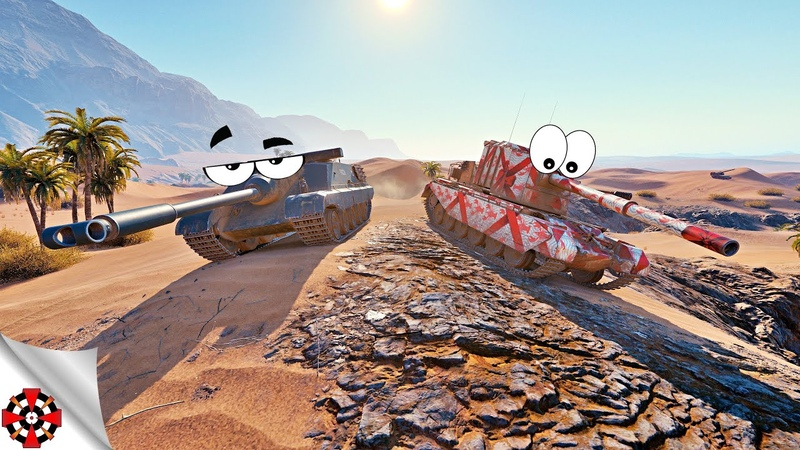 World of Tanks Funny Moments MONSTER SHOTS WoT ammo rack explosion March 2019