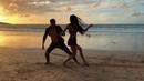 Tango at Sunset - Dmitry Vasin Sagdiana Hamzina. Music - Marc Anthony.