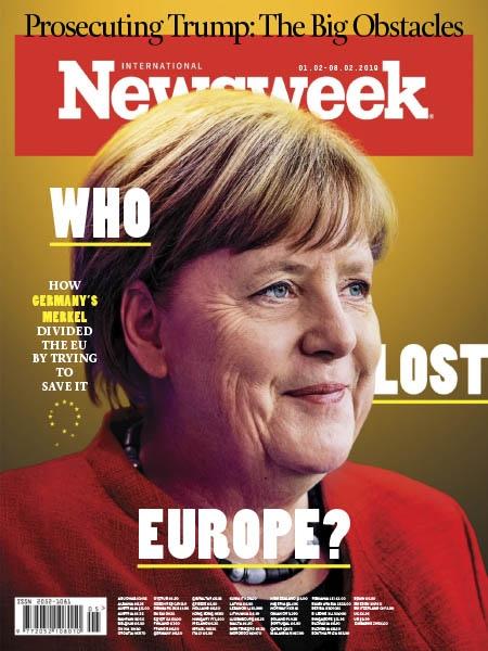 Newsweek Int 1.02.2019