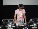 Sasha Shelestov Underground rhythms mix part 1