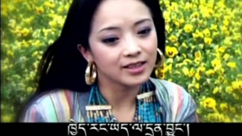藏歌 720HD 我的爱人 Ngayi Bumo 格桑梅朵 Kelsang Metok